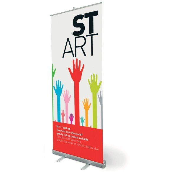 50 best images about Roll Up Banner on Pinterest