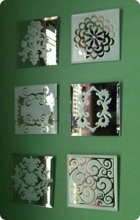 54 best Cricut Etching images on Pinterest Bricolage, Gift ideas - vinylboden f r k che
