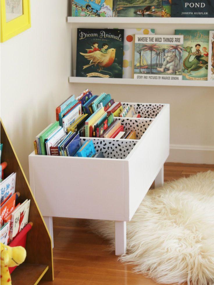 best 25 bookshelves for kids ideas on pinterest baby bookshelf bookshelves for kids room and. Black Bedroom Furniture Sets. Home Design Ideas