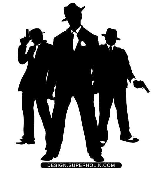 something else i would like to use in my animated title sequence, as it shows off the suits and guns of the gansters MAFIA