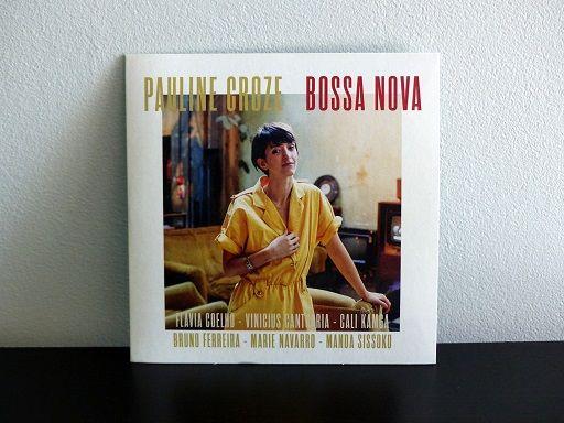 """""""Bossa Nova"""", l'album de Pauline Croze : http://www.menagere-trentenaire.fr/2016/05/28/pauline-croze-bossa-nova"""