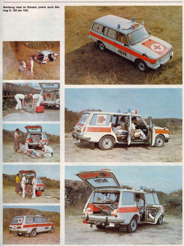 Kraftfahrzeugtechnik April 1984