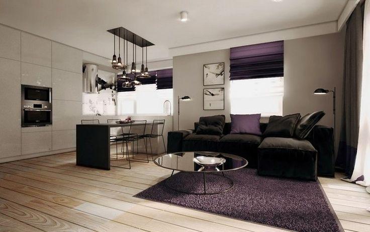 1000 id es sur le th me canap gris anthracite sur pinterest canap gris coussin color et. Black Bedroom Furniture Sets. Home Design Ideas