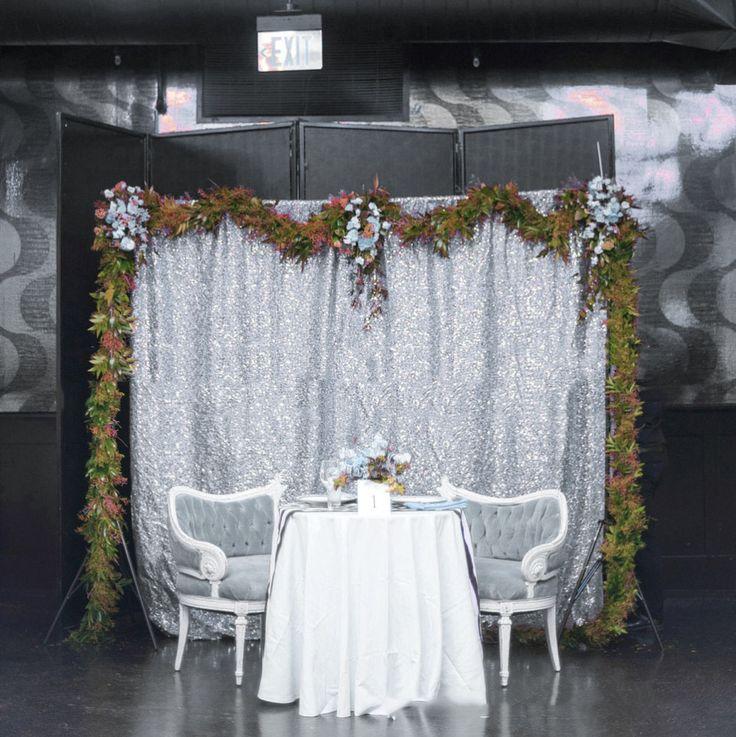 Wedding Altar Cloth: Best 25+ Fabric Backdrop Wedding Ideas On Pinterest