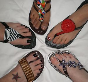 Sandals are believed, and are indeed the most comfortable type of shoe in the world. They give comfort to the feet, make you feel relaxed, make it possible for your feet to enjoy a cool atmosphere---fresh...