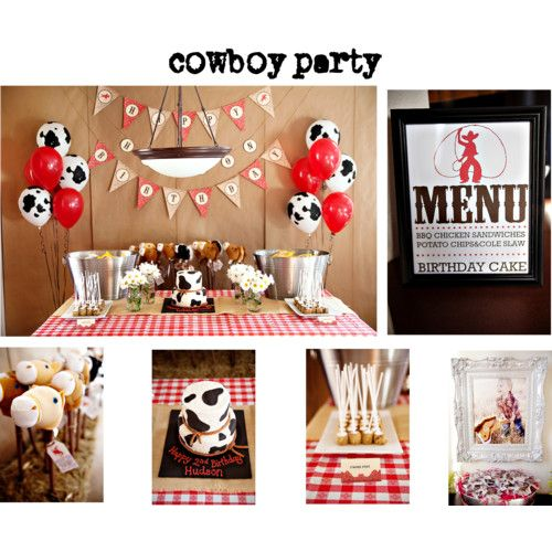 17 Best Images About Cows / Cow Birthday Pary Ideas & More