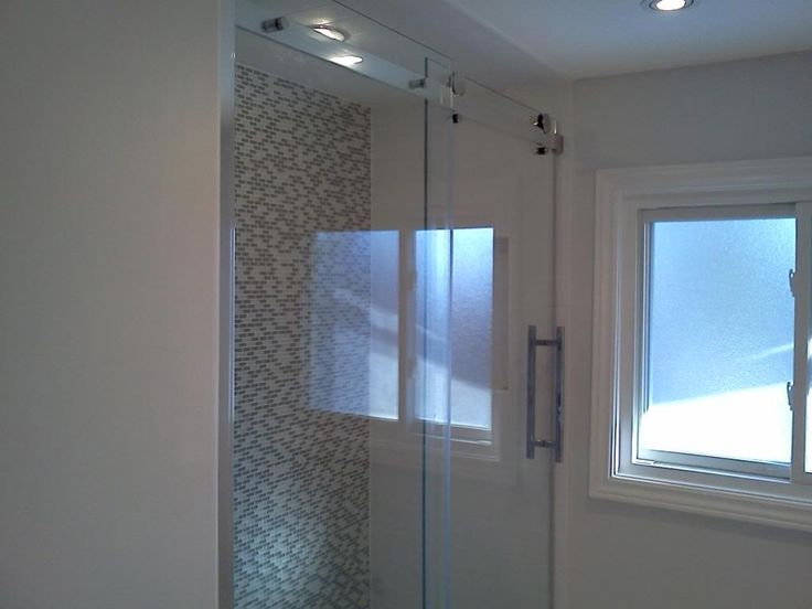 Contemporary Art Sites Modern bathroom reno Contact us at fcconstruction ca for all of your