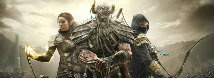 The Elder Scrolls Online gratuit demain pendant 1 semaine sur consoles, PC et Mac - Xboxygen