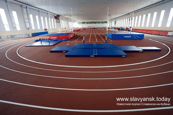 В Славянске-на-Кубани пройдет инклюзивный спортивный фестиваль  В Славянске-на-Кубани, в «ЦСП «Олимпиец», состоится торжественное открытие краевого спортивного фестиваля для детей-инвалидов и их сверстников, не имеющих инвалидности, в возрасте от 12 до 16 лет.