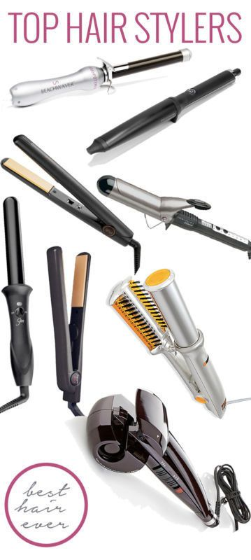 The Best Hair Tools for a Good Hair Day