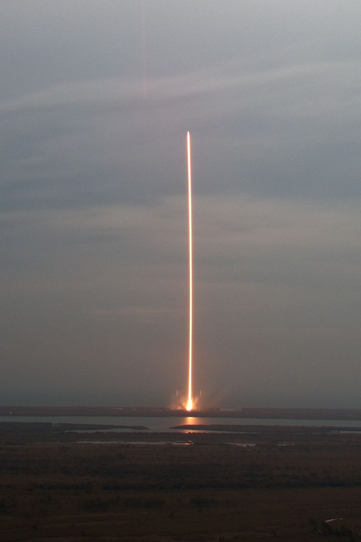 Spectacular 5th SpaceX Launch in 2015 Sets Record Pace, Clears Path for Critical Flights Ahead