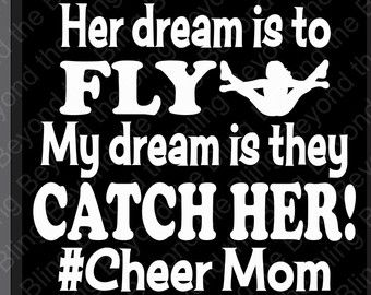 Cheer Dad Shirt Proud Cheer Dad Shirt By BeyondtheBlingUSA On Etsy
