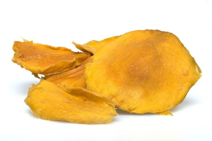 Buy Mango Pieces Dried 1Kgfor R260.00