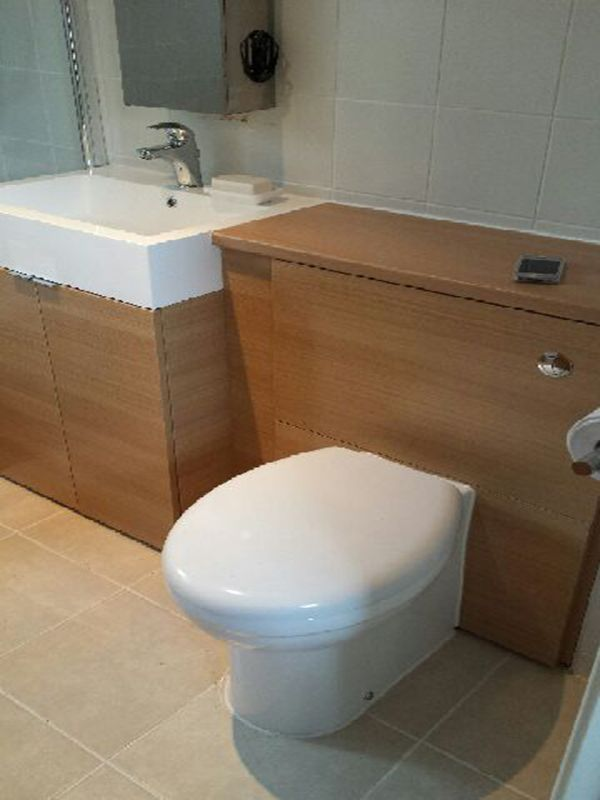 Bathstore fitted furniture with bathroom installation in for Bathroom design leeds