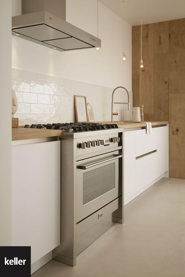 Houten Werkblad Keuken.Houten Werkbladen Geven Warmte En Sfeer Aan Uw Keuken Met Zijn