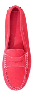 Maya McQueen Grace Classic Loafer