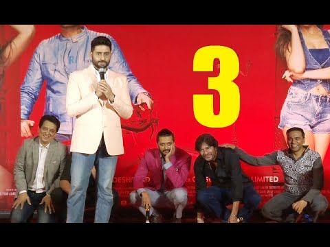 Success pc of HOUSEFULL 3 movie | Akshay Kumar, Abhishek Bachchan, Riteish Deshmukh | PART 2