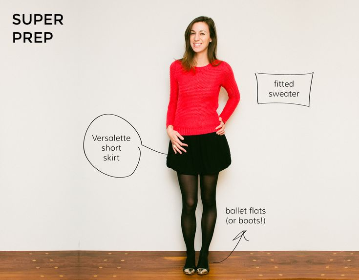 How to Wear a Versalette-- Winter Edition
