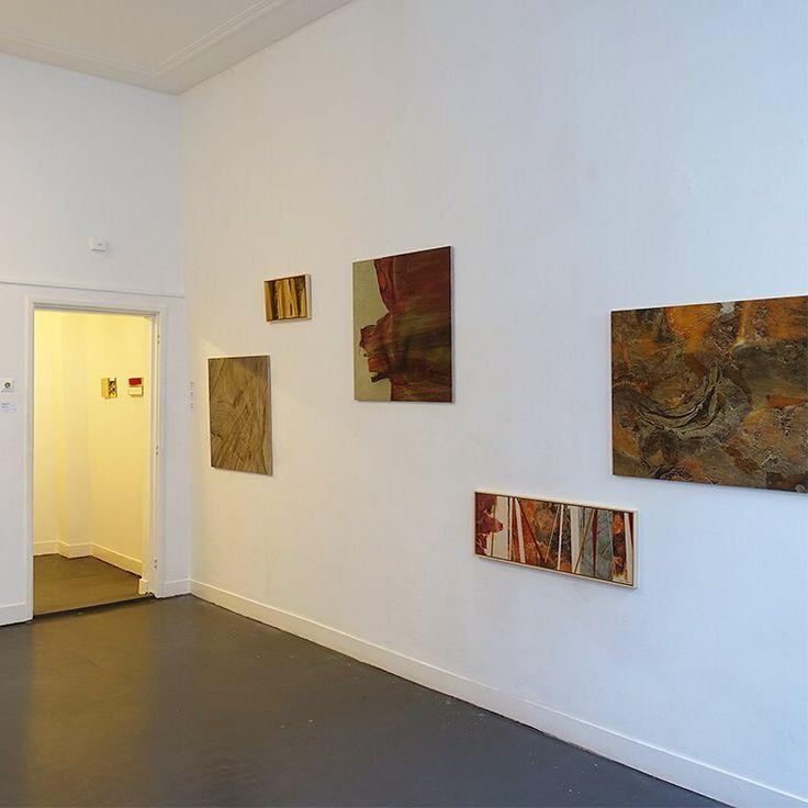 Mijn expositie Afval, schoonheid en abstractie is nog tot 24 februari 2018 te zien bij DOOR, creatieve broedplaats in Dordrecht. Je bent van harte welkom op woensdag en vrijdag vanaf 11.00 uur en op vrijdag en zaterdag avond om mijn werk te bekijken. DOOR is te vinden aan de Voorstraat 142-144, Dordrecht. - A selection of my work is currently exhibited at DOOR, Voorstraat 142-144, Dordrecht. The exhibition is running until February 24th 2018. - #studioangeliquevandervalk  #Doordordrecht