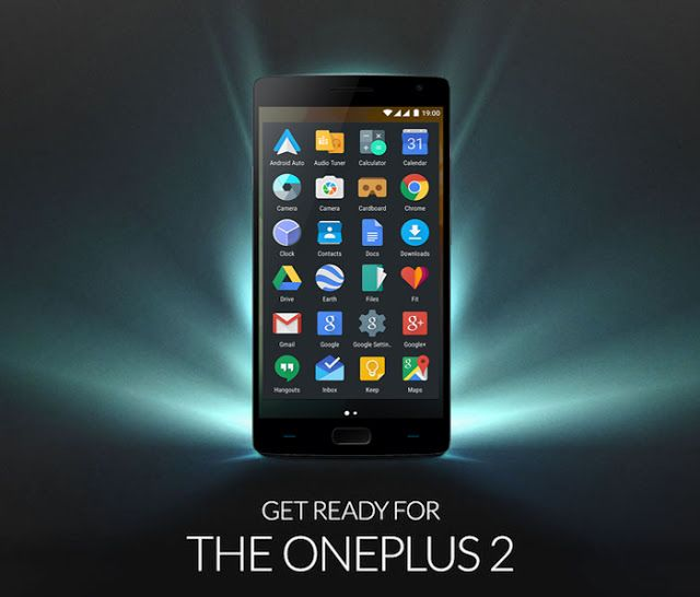 #OnePlus2 Says Something Bold, But Without A Headset