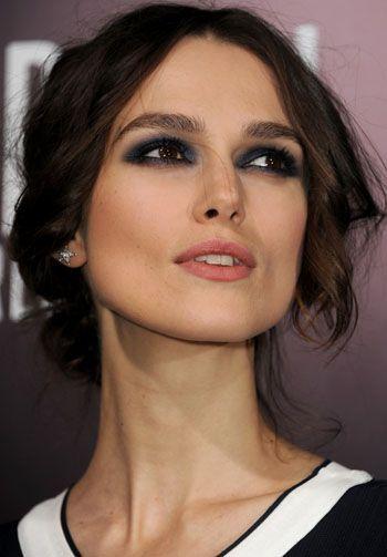 Get The Look: Keira Knightley's Smouldering 'Jack Ryan: Shadow Recruit' LA Premiere Makeup