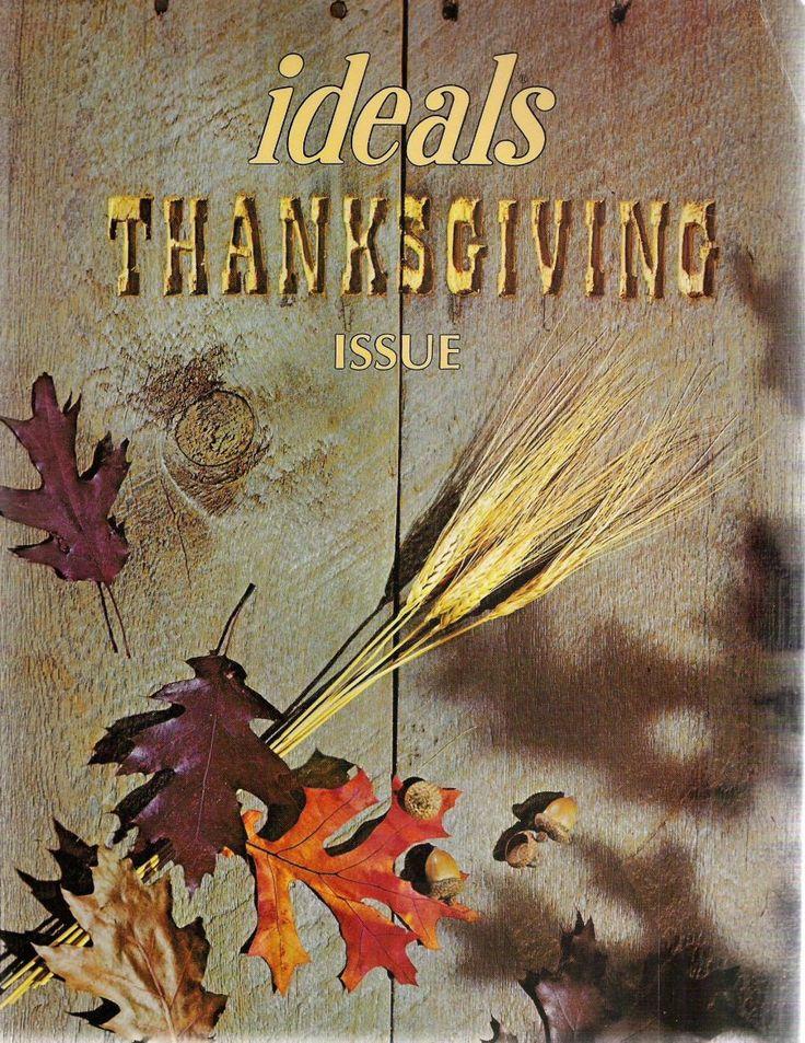 Vintage Ideals Harvest Time Magazine-Vol. 32 #5-September 1975