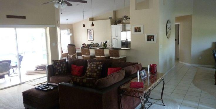 38 besten Villa Palm Island, Cape Coral Florida Bilder auf Pinterest ...