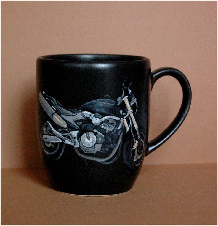 motocykl artist: Edyta Muszelik