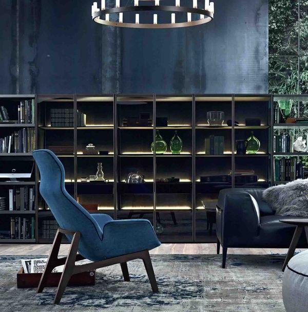 Dynamic and Luxurious Contemporary Interior Design Systems - Minimalis | Minimalisti.com