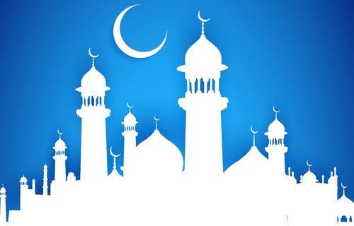 Gambar Background Masjid Png Islamic Background Free Vector Download 50 025 Free Vector For 19 Masji Background Design Vector Vector Free Background Design