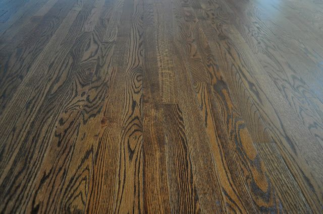 Jacobean Wood Stained Floors Floors Pinterest Wood