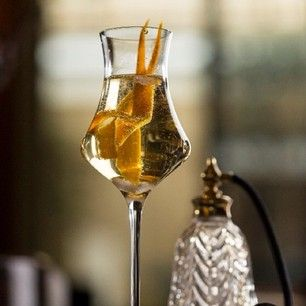 Discover the new cocktail of the summer menu at Park Hyatt Paris: the Elixir n°2.