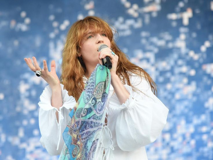 Florence + The Machine have been confirmed to headline a night of British Summer Time Hyde Park Festival 2016