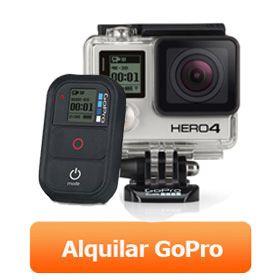 Manual básico GoPRO Hero4