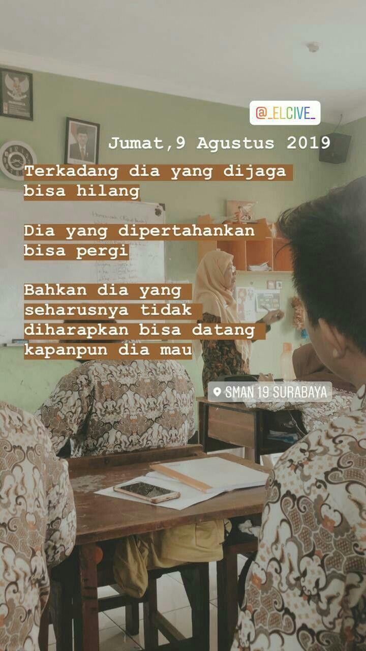 Quotes Hari Ini Bepergian, Pertahanan, Surabaya