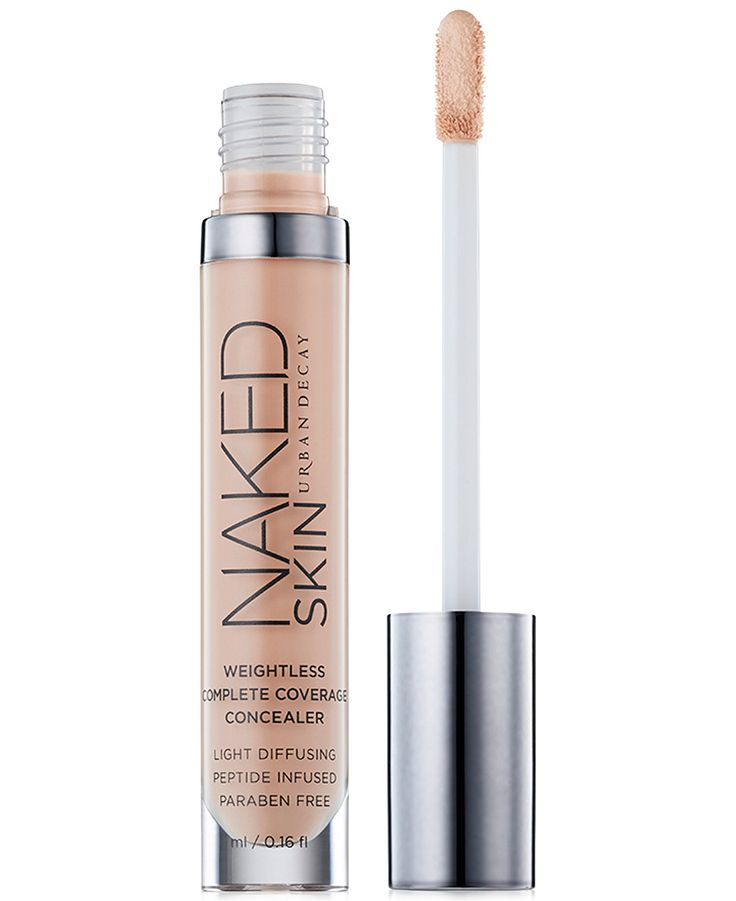 Urban Decay Naked Skin Complete Coverage Concealer - Makeup - Beauty - Macy's