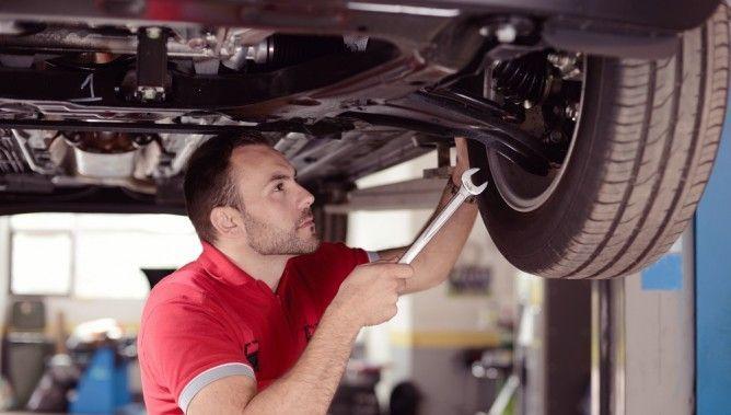 Okresowe badania techniczne pojazdu w SKP