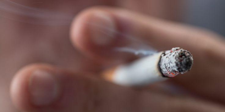 #Même une seule cigarette par jour accroît le risque de mortalité précoce - Le Huffington Post Quebec: RTL.fr Même une seule cigarette par…