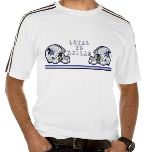 Dallas T Shirts