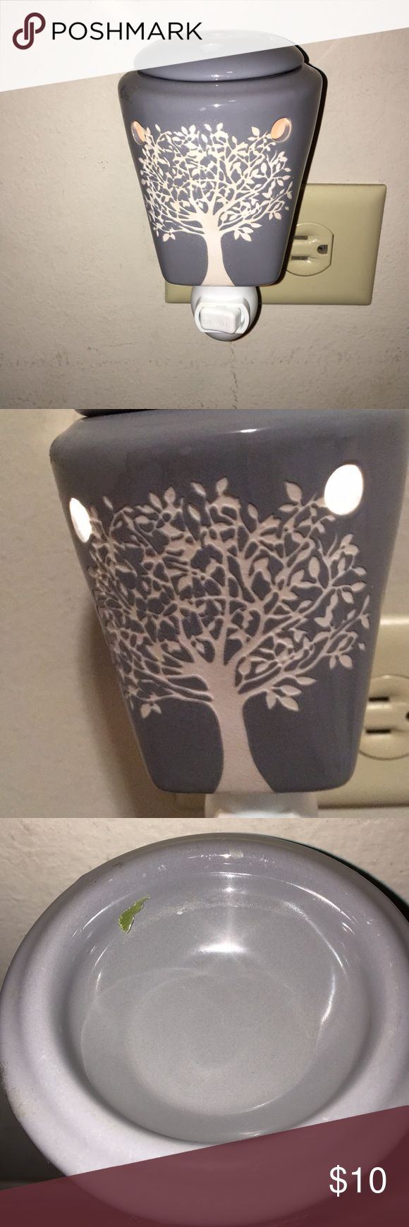 Scent warmer Plug in Other