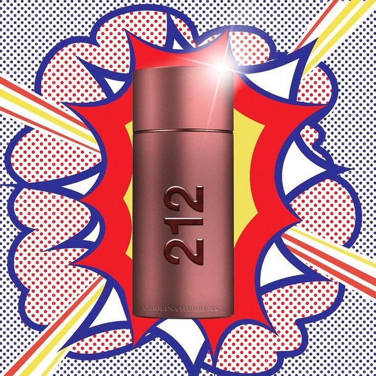 Carolina Herrera tem uma surpresa incrível para vocês!  Os perfumes mais icônicos e desejados estão com um brinde super especial em nosso site hoje. Em todas as compras da marca a partir de R$ 109, você ganha uma miniatura do perfume 212 masculino. Mas é só para quem comprar hoje!