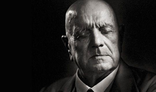 "Grant-Lee Phillips' Happiness: Jean Sibelius' ""Scene With Cranes"""