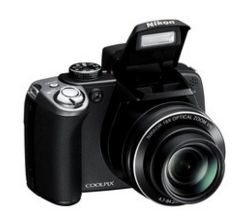 Camera Nikon COOLPIX P80 Specifications and Price Update