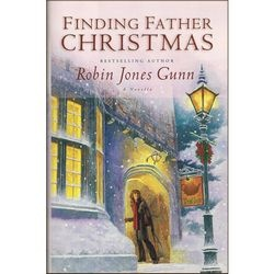 Finding Father Christmas by Robin Jones Gunn.: