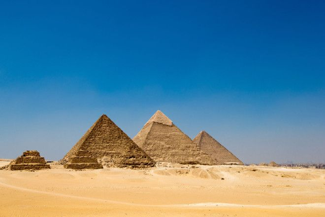 45. Cairo - World's Most Incredible Cities
