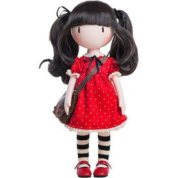 Κούκλα Ruby Gorjuss
