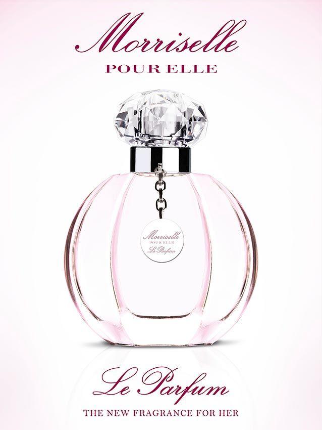 Communication - Morriselle Le Parfum