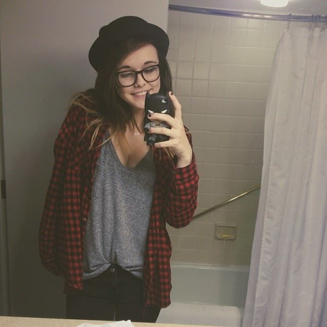 Acacia Brinley. don't like her that much but I like her ...