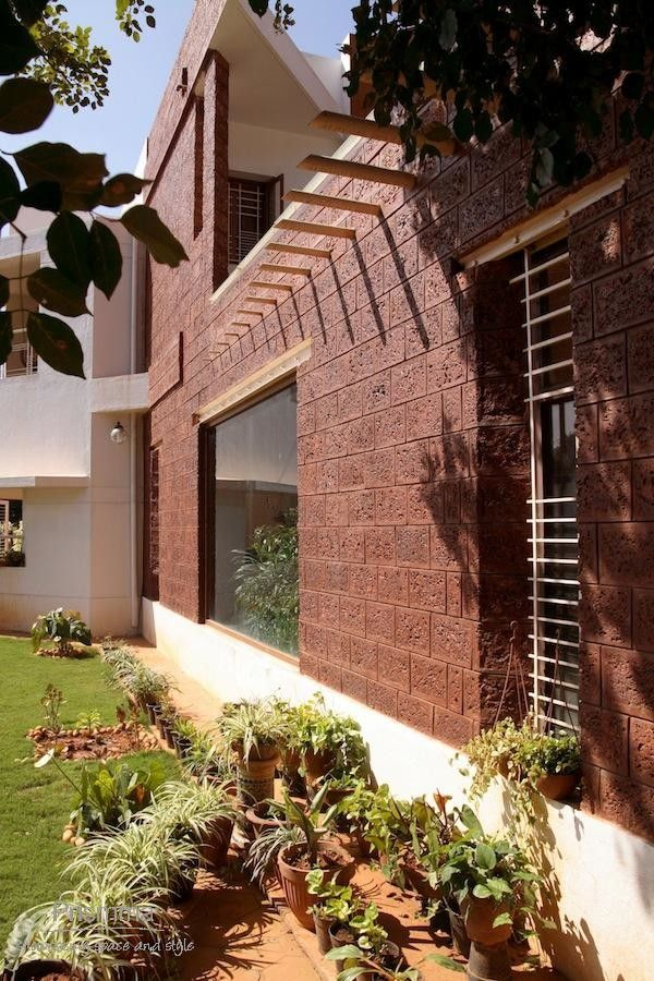 17 best images about laterite house on pinterest for Konkan home designs