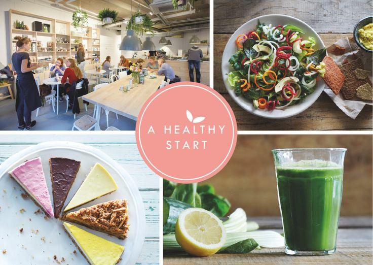 Rawsome Arnhem biologisch restaurant puur uit eten gezond vegan vegetarisch